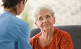 Mental health and older adults: working with grief